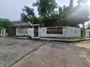 ขายบ้านเสรีไทย-นิด้า : บ้านเดี่ยว    ม.เฟอร์เฟคเพลส   ซ.รามคำแหง 164