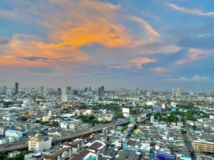 For SaleCondoSathorn, Narathiwat : 🌈ห้องสวย~เว้ลสูง~วิวสวย~ราคาดีสุด🌈🔑 The Key 🔑 สาทร~เจริญราษฎร์