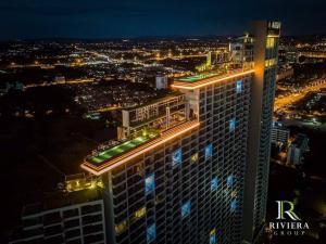 For SaleCondoPattaya, Bangsaen, Chonburi : Riviera Jomtien One Bedroom - cheapest deal in project
