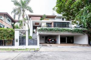 For SaleHouseRama9, RCA, Petchaburi : ด่วน ขายบ้านเดี่ยว  บ้านอิสสระ พระราม 9 ( MRT พระราม 9 10 นาที  ) MK-02