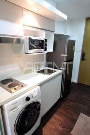 เช่าคอนโดสุขุมวิท อโศก ทองหล่อ : ideo morph Sukhumvit 38 1 bedroom Duplex