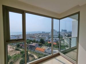 For SaleCondoPattaya, Bangsaen, Chonburi : Riviera Jomtien <below market price>