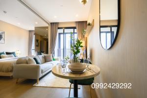 For RentCondoSukhumvit, Asoke, Thonglor : For rent Ashton Asoke 20,000/month