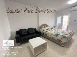 For RentCondoPhuket, Patong : Supalai Park @ Downtown Sengho
