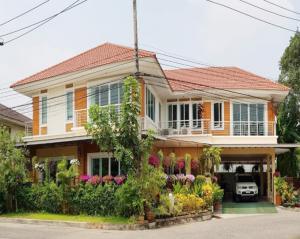 For SaleHouseRangsit, Patumtani : ขายด่วน!บ้านสวยราคาถูก  หมู่บ้านอิงลดา ลำลูกกา คลอง 4