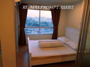 For RentCondoPattanakan, Srinakarin : ให้เช่า#ลุมพินีเพลสศรีนครินทร์-หัวหมากสเตชั่น ห้องสวย  ❗️❗️ โปรโมชั่น สู้โควิด 7,500 บาท ใกล้Airport Link หัวหมาก 250 ม