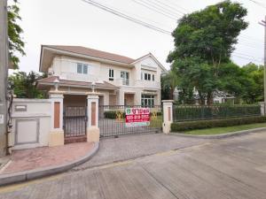 For SaleHouseRattanathibet, Sanambinna : ขายบ้านราคาถูก 14.6 ลบ. เพอเฟค มาสเตอร์พีช สภาพ 90% รัตนาธิเบศร์ นนทบุรี