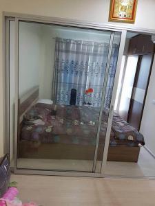เช่าคอนโดท่าพระ ตลาดพลู : BH1128 ให้เช่า คอนโด1ห้องนอน 1ห้องน้ำ แอสปาย สาทร ตากสิน (ทิมเบอร์โซน) ใกล้ bts วุฒากาศ ชั้น11
