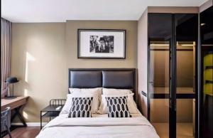 For RentCondoSathorn, Narathiwat : (N502)🟢🟢Nara 9🟢🟢 ห้องตกแตกสวย เฟอร์ครบ พร้อมอยู่ (Line : @enproperty)