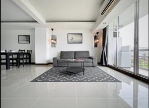 เช่าคอนโดอ่อนนุช อุดมสุข : 🔥🔥🔥For Rent Waterford Sukhumvit 50🏬 2 ห้องนอน 2 ห้องน้ำ ขนาด 85 ตร.ม @JST Property.