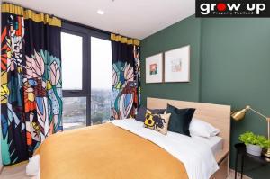 เช่าคอนโดพระราม 9 เพชรบุรีตัดใหม่ : GPR11664  :  The Base Garden Rama 9 (เดอะ เบส การ์เดน พระราม 9)   For Rent 15,000 bath💥 Hot Price !!! 💥 ✅โครงการ :The Base Garden Rama 9 (เดอะ เบส การ์เดน พระราม 9) ✅ราคาเช่า 15,000 Bath ✅แบบห้อง : 1 ห้องนอน 1 ห้องน้ำ