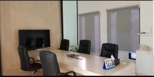 For RentOfficeLadprao101, The Mall Bang Kapi : For Rent building Soi Latphow 101 (soi3)