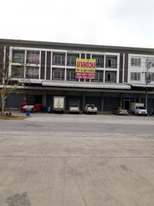 ขายตึกแถว อาคารพาณิชย์รังสิต ธรรมศาสตร์ ปทุม : ด่วนขาย-เช่า ตึก4คูหาติดกัน แบ่งเช่าห้อง 15,000 บาทเท่านั้น ที่อยู่ - (ใกล้ตลาดไท) โครงการไอยรา 2 ถนนเทพกุญชร 2 ต.คลองหนึ่ง อ.คลองหลวง จ.ปทุมธานี 12120