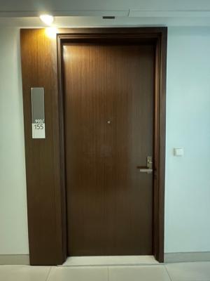 เช่าคอนโดสุขุมวิท อโศก ทองหล่อ : ให้เช่า คอนโด สิริ แอท สุขุมวิท 1 ห้องนอน 1 ห้องน้ำ ขนาด 50 ตรม. พร้อมอยู่ ชั้น 14