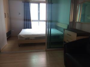 For RentCondoChengwatana, Muangthong : รีบเลยจร้า...ให้เช่าห้องพร้อมอยู่ ที่พลัมคอนโด แจ้งวัฒนะ สเตชั่น เฟส 2 ราคา 6500.-/ด เท่านั้น