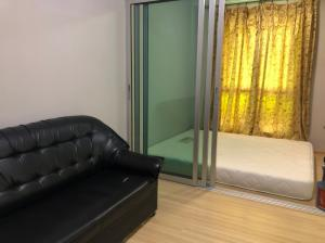 For RentCondoChengwatana, Muangthong : 5500.-/ด เท่านั้น ให้เช่าห้องเปล่าพร้อมอยู่ ที่พลัม คอนโด แจ้งวัฒนะ สเตชั่น เฟส 2