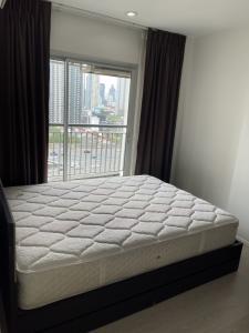 เช่าคอนโดพระราม 9 เพชรบุรีตัดใหม่ : N2210421  ให้เช่า/For Rent Condo Aspire Rama 9 (แอสไพร์ พระราม 9) 1นอน 40ตร.ม ห้องสวย เฟอร์ครบ พร้อมอยู่