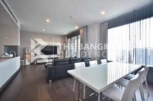 For RentCondoRama9, RCA, Petchaburi : Penthouses  Q ASOKE FOR-RENT  137sq.m 3BED4BATH 70K เท่านั้น