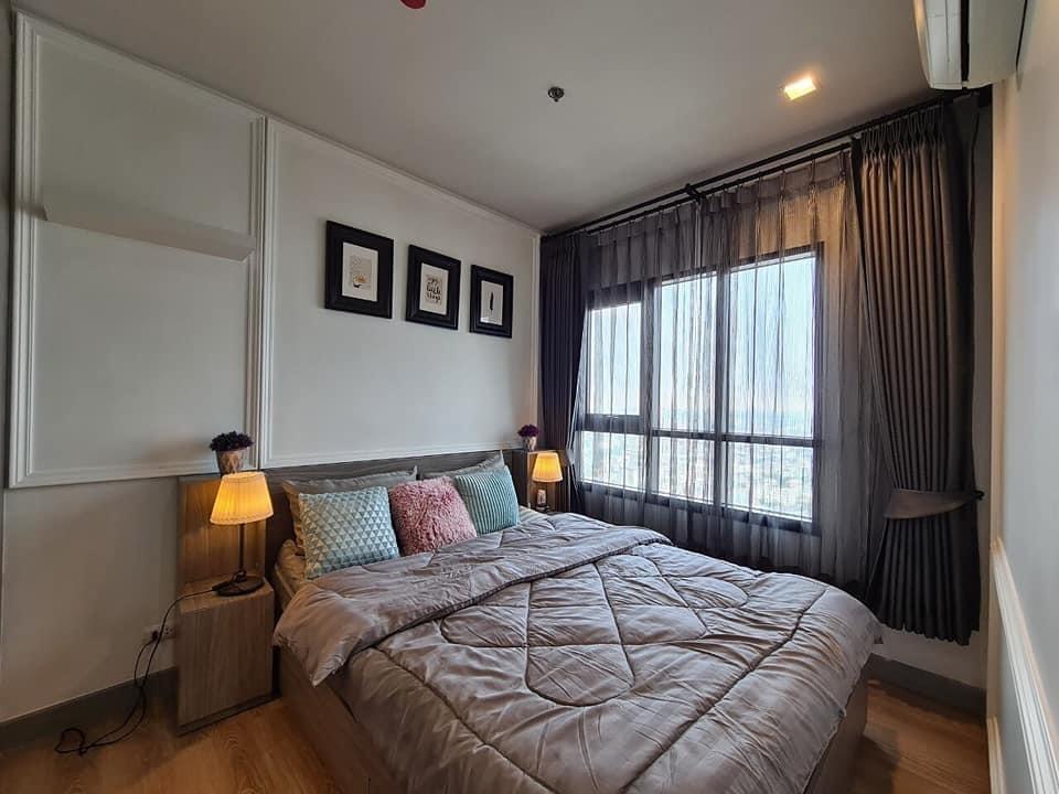 เช่าคอนโดลาดพร้าว เซ็นทรัลลาดพร้าว : N3150621 ให้เช่า/For Rent Condo Chapter One Midtown Ladprao 24 (แชปเตอร์วัน มิดทาวน์ ลาดพร้าว 24) 1นอน 30ตร.ม ห้องสวย เฟอร์ครบ พร้อมอยู่