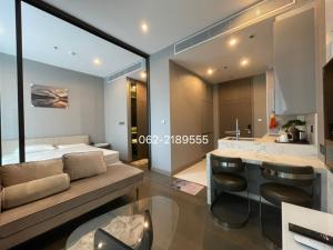 For RentCondoRama9, RCA, Petchaburi : for rent 20,000 the esse singha complex 📍