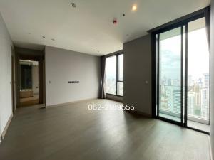 ขายคอนโดพระราม 9 เพชรบุรีตัดใหม่ : ขาย 2 ห้องนอน The Esse singha complex 21.5 ล้าน ทิศใต้