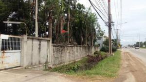 เช่าที่ดินฉะเชิงเทรา : BH1131 ให้เช่าที่ดิน มีสำนักงาน 1ห้อง ห้องเก็บของ แปดริ้ว ฉะเชิงเทรา เหมาะทำฟาร์มผัก ไม่ไกลจากกรุงเทพฯ