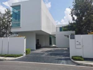 ขายบ้านสำโรง สมุทรปราการ : ขายบ้านเดี่ยว VIVE บางนา กม.7 บางพลี สมุทรปราการ
