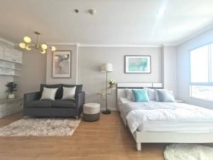 For SaleCondoRama 8, Samsen, Ratchawat : Selling cheap...! Lumpini Place Rama 8 fully furnished and ready to move in.