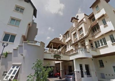 For RentTownhouseLadprao, Central Ladprao : ( 1 ) BS198 ให้เช่าทาวน์โฮม 4ชั้น หมู่บ้านบุษราคัม เพลส ซอยลาดพร้าว18  ใกล้ๆ MRTลาดพร้าว