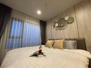 For RentCondoWitthayu,Ploenchit  ,Langsuan : Condo for rent, Life One Wireless