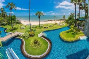 ขายคอนโดพัทยา บางแสน ชลบุรี : The Palm - cheapest deal 7.79 mln!