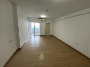 ขายคอนโดพระราม 5 ราชพฤกษ์ บางกรวย : ขายคอนโด Supalai Park แยกติวานนท์ Studio 35 ตรม. ชั้น 17 ห้องเปล่า สภาพดี ขายขาดทุน!! เพียง 1.59 ลบ.