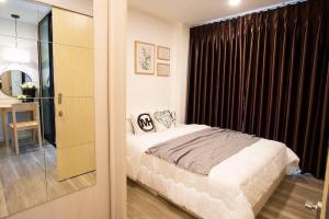 For RentCondoKasetsart, Ratchayothin : Code KS01  ให้เช่า Kensington Kaset Campus ขนาดห้อง 26 ตรม. (ชั้น 10 ตึก A)
