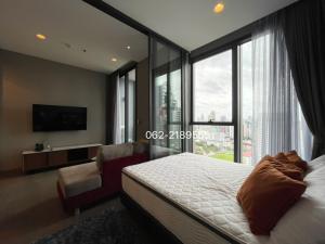 For RentCondoRama9, RCA, Petchaburi : for rent The Esse at singha complex 30k