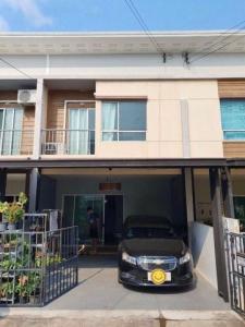 For RentTownhousePattanakan, Srinakarin : RTJ795ให้เช่าทาวน์โฮม2 ชั้น วิลเลตไลท์ พัฒนาการ 38 - อ่อนนุช 39
