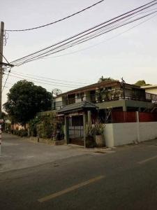 ขายบ้านสุขุมวิท อโศก ทองหล่อ : BS256 ขายบ้านเดี่ยว 11ห้องนอน  4ห้องน้ำ ต่อเติมพื้นที่แล้ว ซอยปรีดี43 เอกมัย เขตวัฒนา