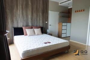 For RentCondoSukhumvit, Asoke, Thonglor : For rent  Noble Reveal Ekamai- 1bed, size 47 sq.m. Beautiful room, fully furnished.