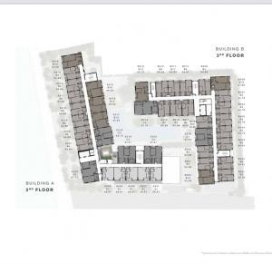ขายดาวน์คอนโดสุขุมวิท อโศก ทองหล่อ : ขายดาวน์ก่อนโอน ราคาดีมาก ตำแหน่งห้องมุม วิวส่วนกลาง