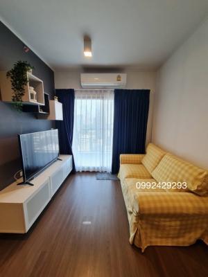 For RentCondoOnnut, Udomsuk : ให้เช่า Ideo Sukhumvit 93 2 Bedrooms 2 Bathrooms 25,000