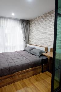 เช่าคอนโดอ่อนนุช อุดมสุข : ให้เช่า Regent Home สุขุมวิท 81 BTS อ่อนนุช แค่ 7500 / เดือน มีเครื่องซักผ้า เฟอร์บิ้วอิน ห้องสวยมากกกก