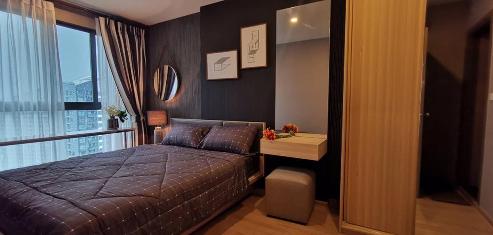 For SaleCondoBangna, Lasalle, Bearing : 🔥🔥🔥ขายด่วน‼️IDEO O2 บางนา🏬 1 ห้องนอน ขายเพียง 2.99 ล้าน @JST Property.