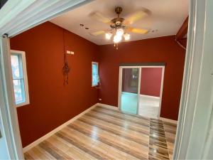 เช่าบ้านบางใหญ่ บางบัวทอง ไทรน้อย : BH1137 ให้เช่าบ้านเดี่ยว2ชั้น 4-5ห้องนอน 3ห้องน้ำ หรือจะทำเป็น Home Office  หมู่บ้าน บุราสิริ งามวงศ์วาน เฟส2 อำเภอเมืองนนทบุรี