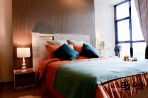 For RentCondoSukhumvit, Asoke, Thonglor : For rent  Rhythm Ekkamaii - Studio, size 30 sq.m. Beautiful room, fully furnished.