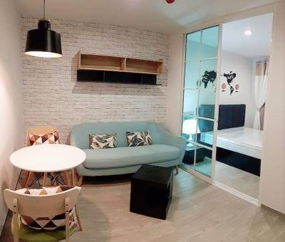 เช่าคอนโดอ่อนนุช อุดมสุข : 🔥🔥ให้เช่า Regent Home สุขุมวิท 97/1 🔥🔥[ห้องใหม่เอี่ยม]  ❌❌ถูกสุดในโครงการ❌❌