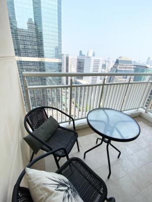 For RentCondoSathorn, Narathiwat : โค-ตะระ สวย มุมดี/แต่งโปร่ง ปิดง่าย คนไทยคนจีนชอบหมด 65 ตรม, ชั้น 30!! , 1 ห้องนั่งเล่นสบาย ว่างแล้ว ตั้งแต่ 1 สิงหานี้ เช่ากี่เดือนก็ได้ ราคาตามตกลงโทรค่ะ: 065 295 6525