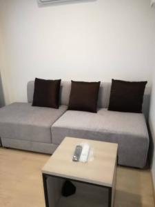 For RentCondoKasetsart, Ratchayothin : ให้เช่า Elio Del Moss ขนาด 1 ห้องนอน ราคา 11,000 บาท ตึก A ติดต่อ 0869017364
