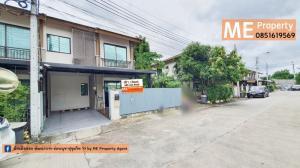 For RentTownhousePattanakan, Srinakarin : For Rent CornerTownhouse  Modern Pruksavill Pattanakarn 38 – Onnut 39  near BTS Onnut