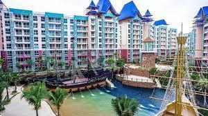 For SaleCondoPattaya, Bangsaen, Chonburi : Urgent sale, 2 bedroom condo, very big room !!