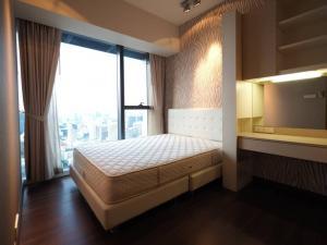 เช่าคอนโดสาทร นราธิวาส : Rental : The MET, Satorn, 3 Bed, Floor 51A, 193 sqm🔥🔥 Rental : 120,000 THB / Month 🔥🔥
