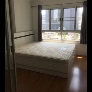 เช่าคอนโดพระราม 9 เพชรบุรีตัดใหม่ : ให้เช่าคอนโด Lumpini Place พระราม 9 ใกล้ MRT พระราม 9 เพียง 8,500 บาท จากราคา 12,000 บาท!!!